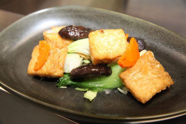 Vegetarian and Kosher Las Vegas Restaurant